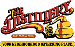 The Distillery - Fine food and drink